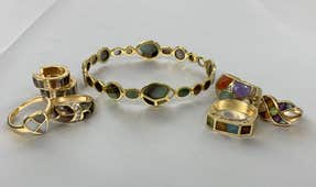 Estate jewelry sold at a-1 auciton.net for an Orlando Florida consignor. The best way to sell my jewelry in Orlando Florida
